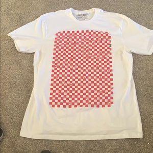 Xl shirt VANS